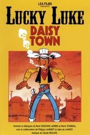 Lucky Luke: Η πόλη κινδυνεύει / Daisy Town (1971) online μεταγλωτισμένο