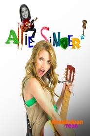 Serie streaming | voir Allie Singer en streaming | HD-serie