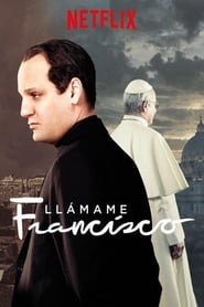 Poster Call Me Francis 2016