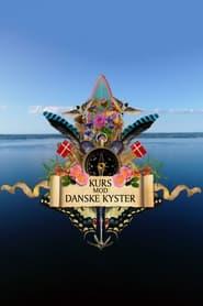 Poster Kurs mod danske kyster 2020