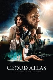 Cloud Atlas 2012