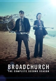 Broadchurch Saison 2 DVDRIP FRENCH Complète