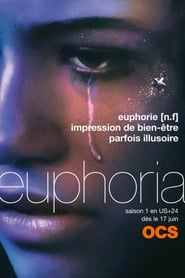 Voir Serie Euphoria streaming
