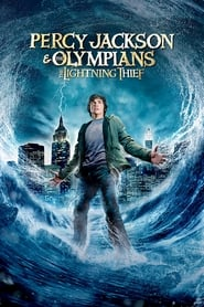Percy Jackson & the Olympians: The Lightning Thief (2013)