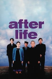 Poster After Life 1998