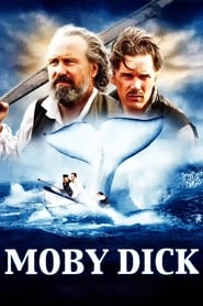 Poster Moby Dick 2011