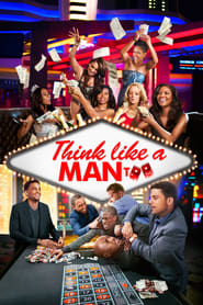 Poster for Think Like a Man Too