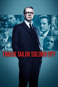 Tinker Tailor Soldier Spy - How do you find an enemy who is hidden right before your eyes? - Azwaad Movie Database
