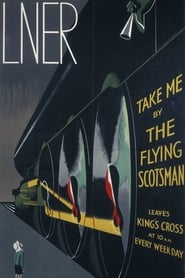 4472: Flying Scotsman 1968
