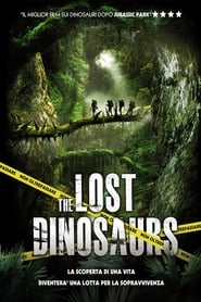 The Lost Dinosaurs
