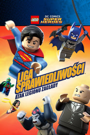 LEGO Liga Sprawiedliwości: Atak Legionu Zagłady