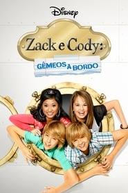 Zack e Cody: Gêmeos a bordo