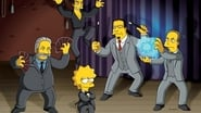 The Simpsons Season 22 Episode 18 : The Great Simpsina