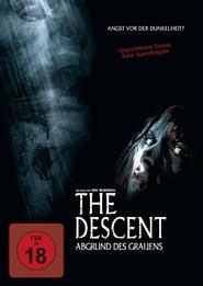 The Descent – Abgrund des Grauens
