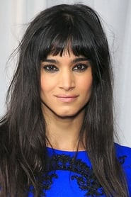Sofia Boutella photo