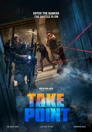 Take Point 2018 Full Movie
