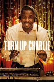 Poster Turn Up Charlie 2019