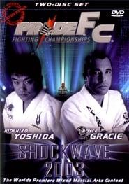 Pride Shockwave 2003 movie