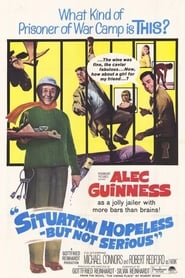 Situation Hopeless — But Not Serious (1965)