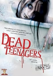 Poster Dead Teenagers 2007