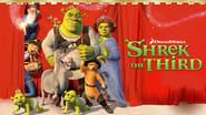 Shrek le troisième images