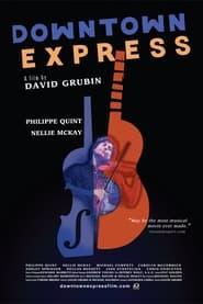 Downtown Express 2012
