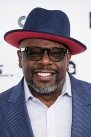 Image Cedric the Entertainer