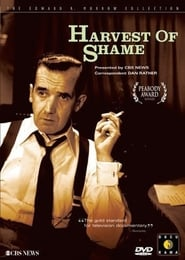 Watch Edward R. Murrow - Harvest of Shame  Free Online