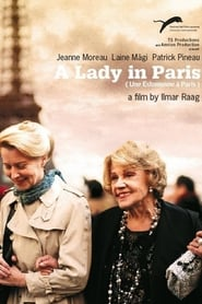 A Lady in Paris (2012)