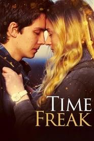 Poster Time Freak 2018