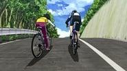 Yowamushi Pedal Season 1 Episode 8 : Sprint Climb!!