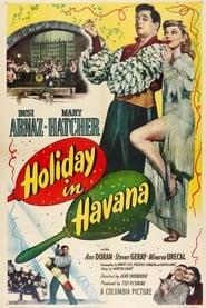 Holiday In Havana 1949