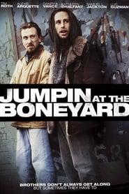 Jumpin' at the Boneyard poster