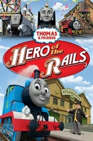 Poster Thomas & Friends: Hero of the Rails 2009