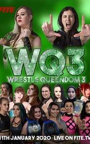 EVE Wrestle Queendom 3 (2020) Cda Zalukaj Online