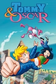 مسلسل Tommy & Oscar مترجم