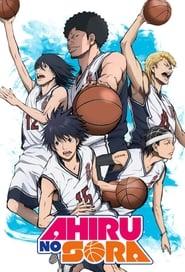 Poster Ahiru no Sora 2020