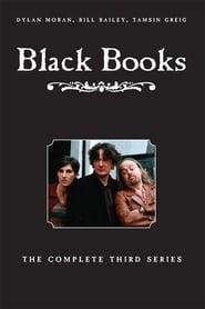 Black Books: Sezon 3