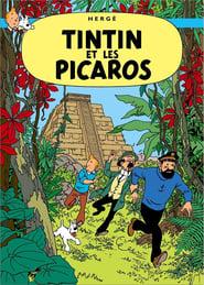 Les aventures de Tintin - Vol. 21, Tintin et les Picaros