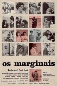 Os Marginais 1968