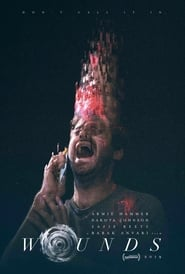 Ver Wounds Online HD Español y Latino (2019)