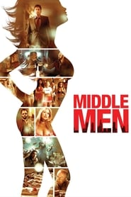 Poster for Middle Men