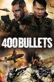 Poster 400 Bullets 2021