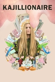 Poster Kajillionaire 2020