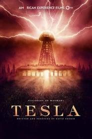 American Experience: Tesla (2016)