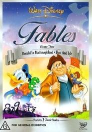 Walt Disney's Fables - Vol.3