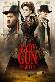 Image Lady Gun Fighter