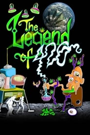 Image The Legend of 420 (2017)