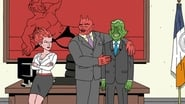 Ugly Americans 1x10