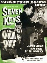 Seven Keys (1961)